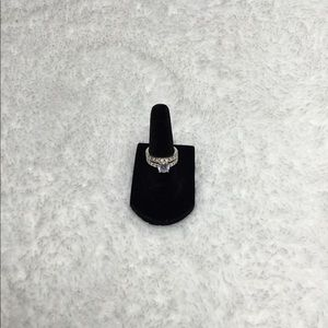 Charter Club Ring Engagement Set